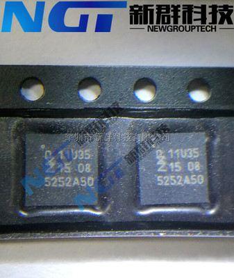 LPC11U35FHI33/501