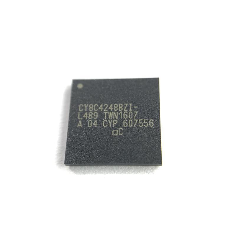 CY8C4248BZI-L489
