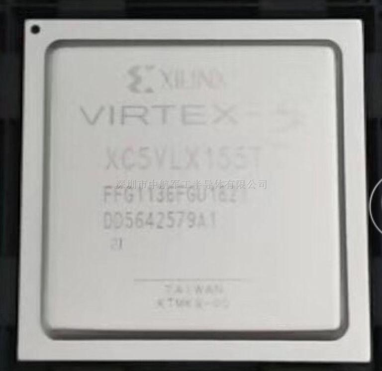 XC5VLX155T-2FFG1136I