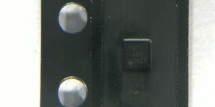 TPS61253YFFR