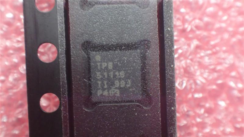 TPS51116RGER