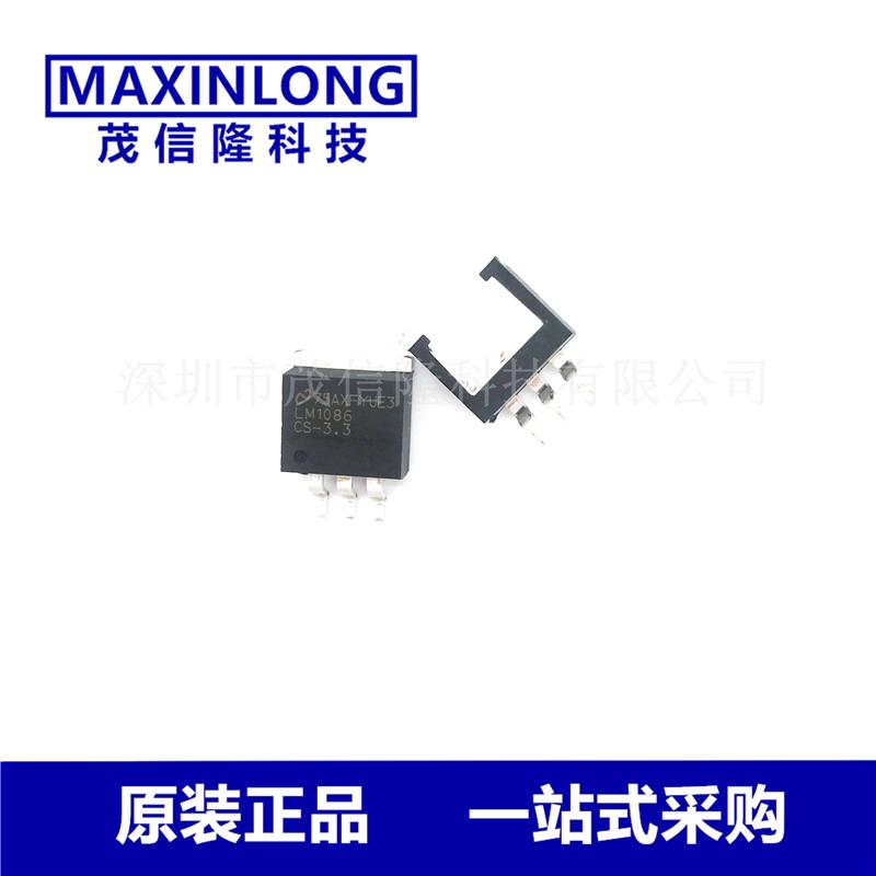 LM1086CSX-3.3