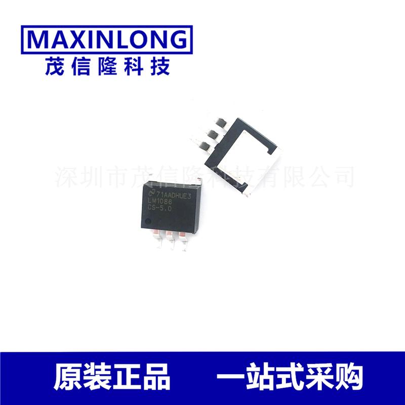 LM1086CSX-5.0