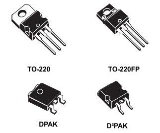 线性稳压器二极管