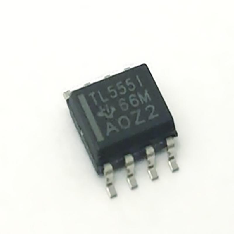 TLV555IDR