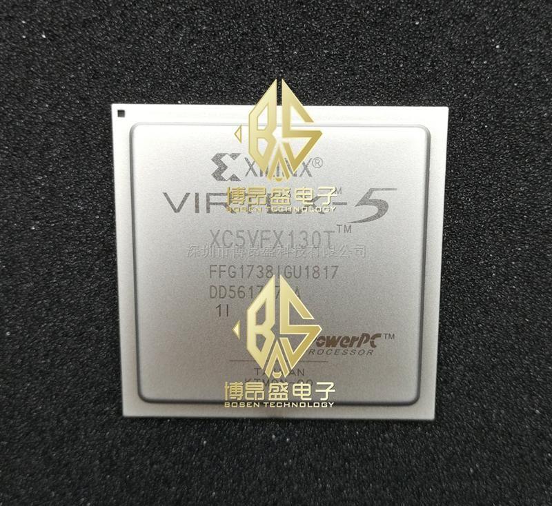 XC5VFX130T-1FFG1738I