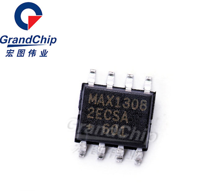 MAX13082ECSA+T
