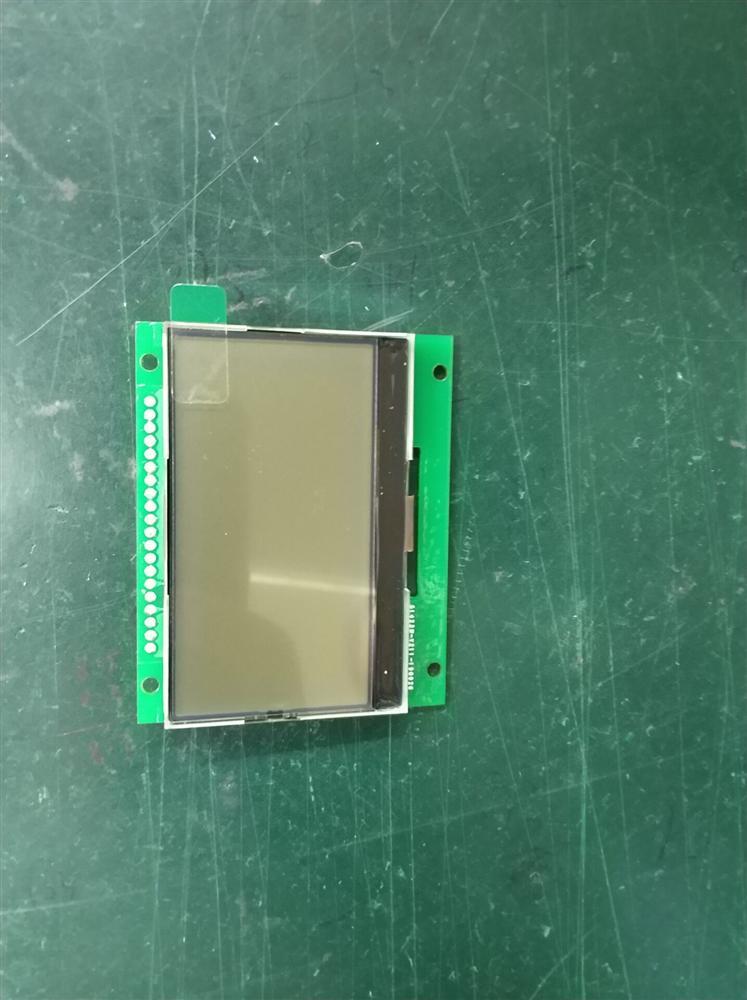 ST7567控制器的12864液晶屏