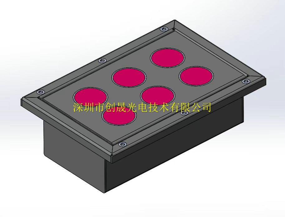深圳智能�l光斑�R��S家、安全交通�O施�<�