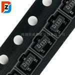 泉芯QX2303L33T 丝印E33Q SOT23贴片直流电源转换器IC DC-DC芯片