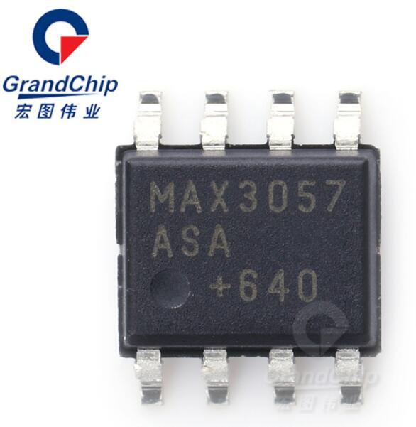 MAX3057ASA+T