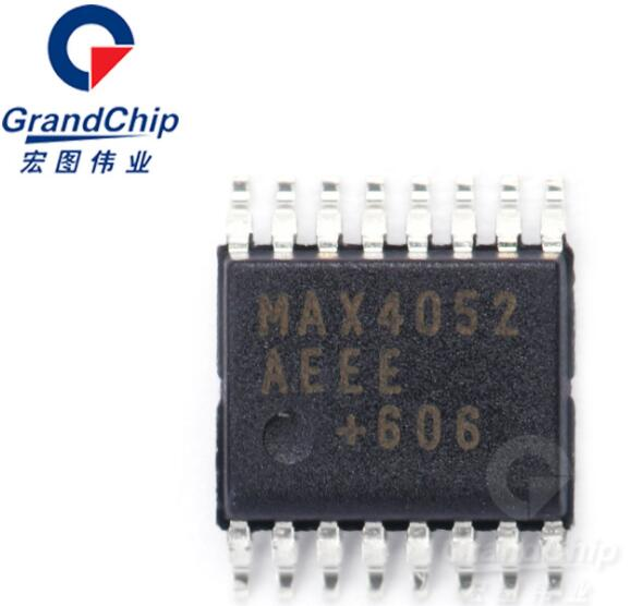 MAX4052AEEE+T