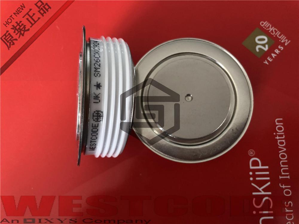英��WESTCODE奇沃〖正品〗N275SH08平板可控硅晶�l管