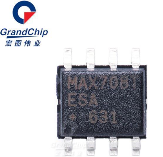 MAX708TESA+T
