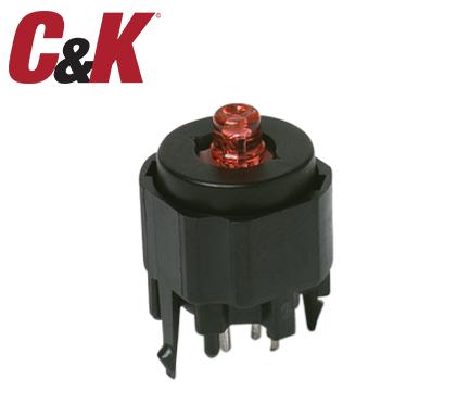 K12C15N高性能按键开关