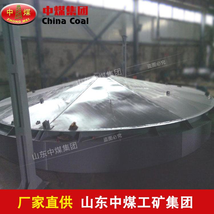 MFBL-3.5/450立风井防爆门发货及时