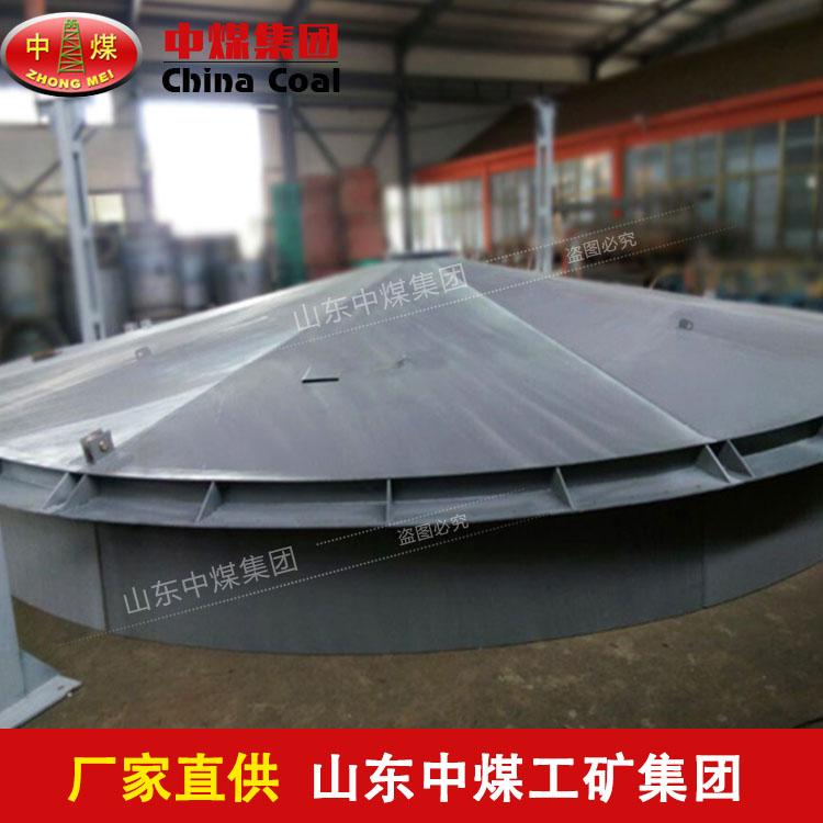 MFBL5.0/350立风井防爆门品质保证