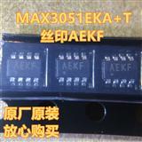 MAX3051EKA+T  低�源CAN收�l器
