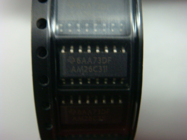 AM26C31IDR