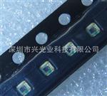 Avago 环境亮度传感器 APDS-9003-021 620nm 6-SMD