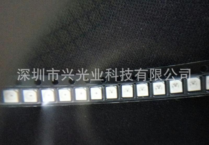 OSRAM贴片红外线发射管 SFH420 SFH420-P 950nm   120° 度