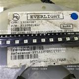 EHP-A09K-S5TC-S3000CADAE1K 亿光 0.5w 3528六脚白色