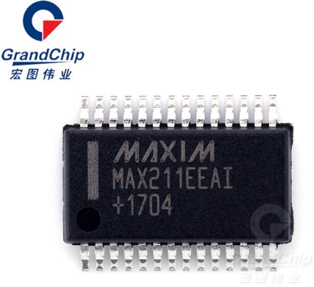 MAX211EEAI+T