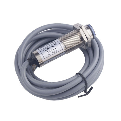 杭荣CDD-11P三线PNP常开或常闭光电传感器