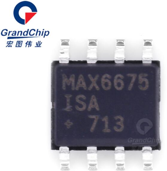 MAX6675ISA+T