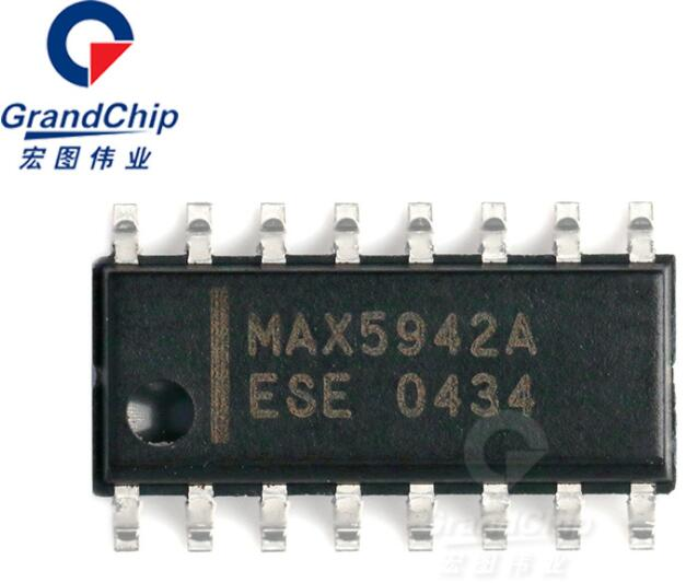 MAX5942AESE