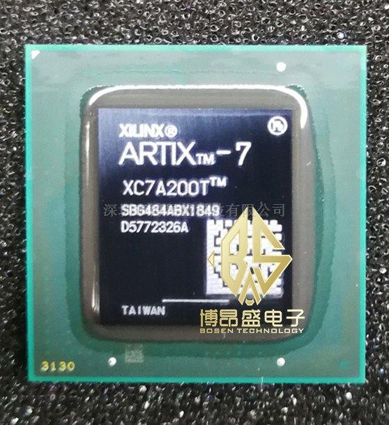 XC7A200T-1SBG484I