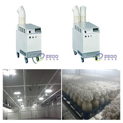 蘑菇房加湿机专业生产