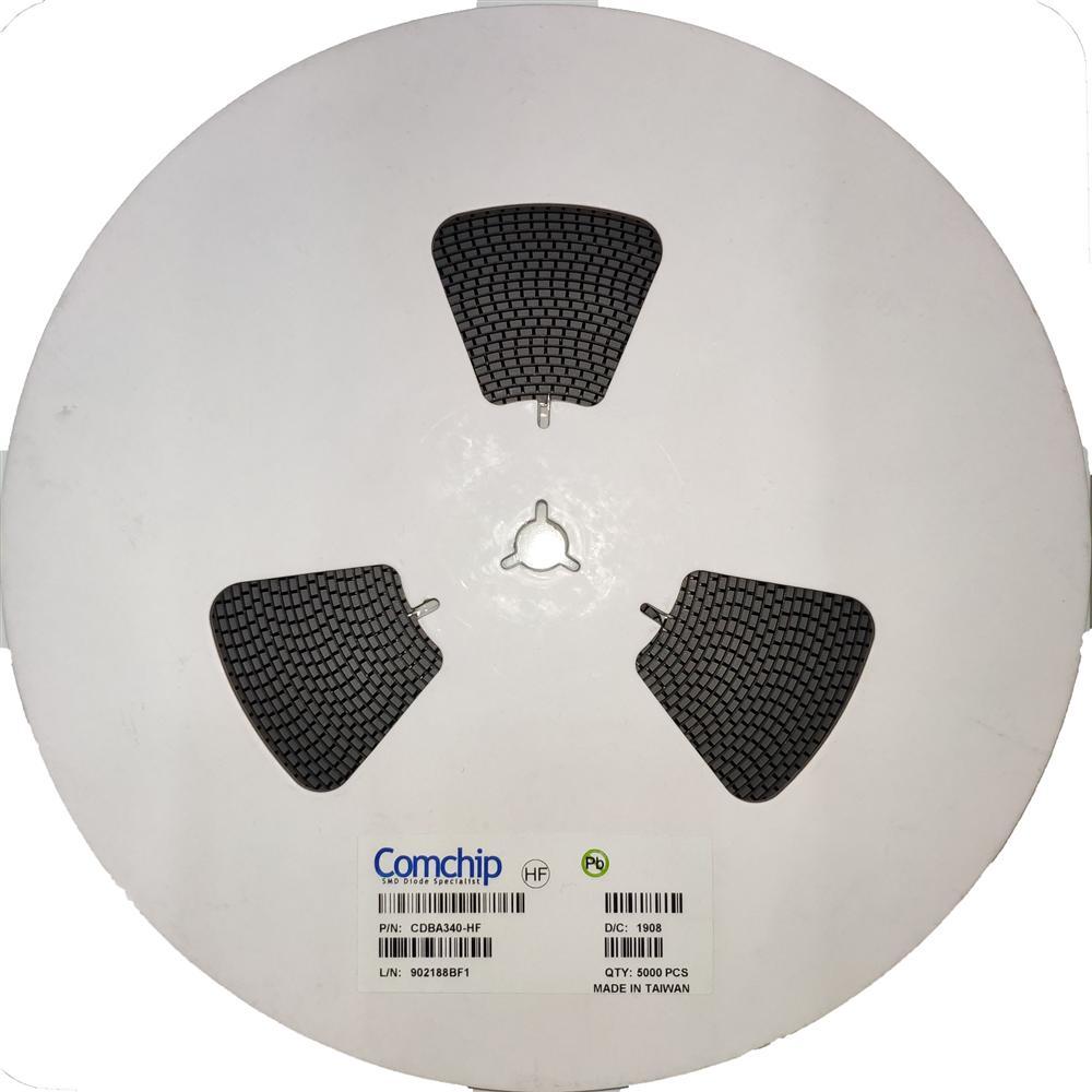 供應COMCHIP 貼片肖特基二極管 CDBA340-HF