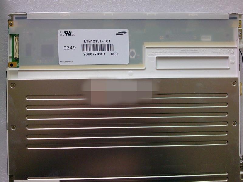 12.1寸 LCD液晶屏  LTM121SI-T01