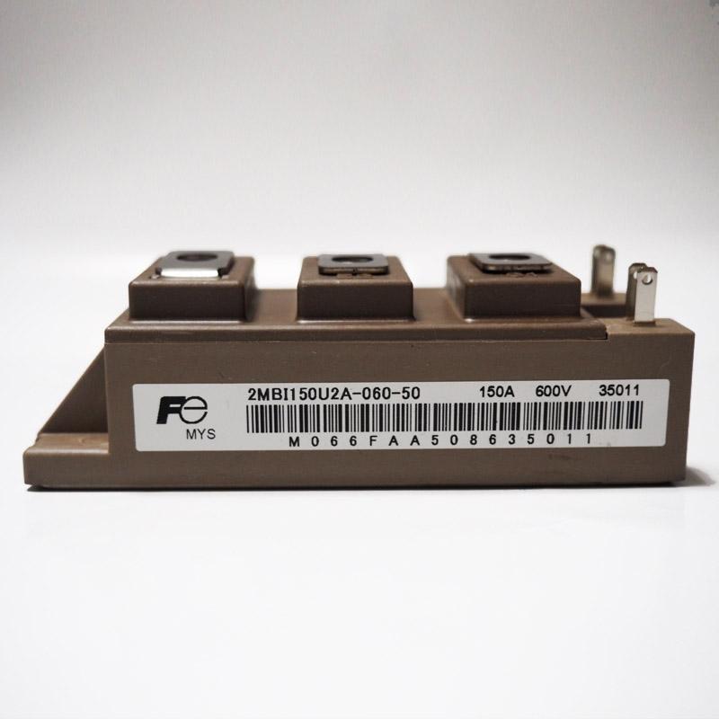 富士2MBI150U2A-060-50 600V 150A IGBT模块