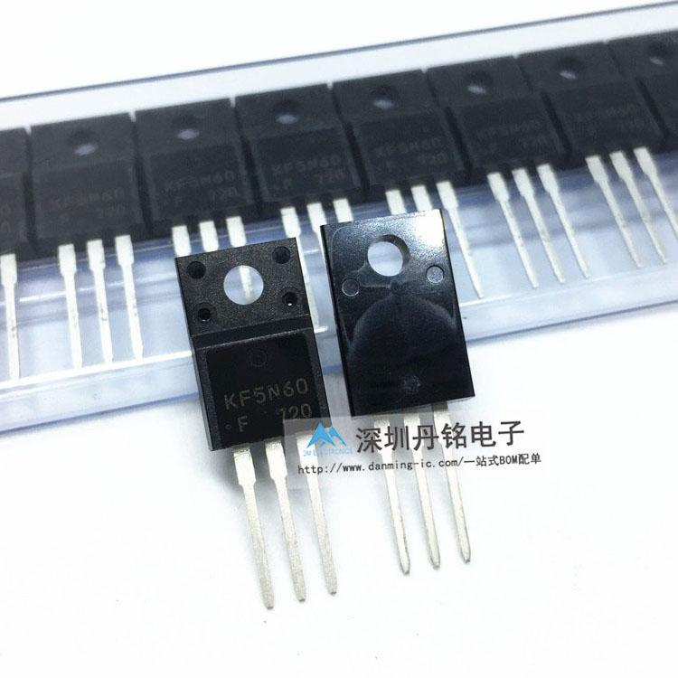 KF5N60F-U/PSF