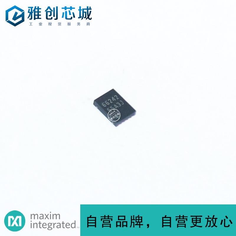 MAX66242ETB-A+T