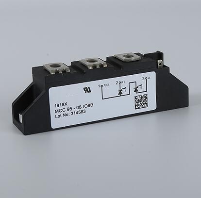 MCC95-08IO8B 晶闸管 - SCR - 模块
