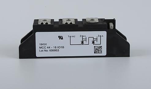 MCC56-16IO1B 晶闸管 - SCR - 模块