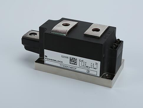 TT330N16KOFHPSA2 晶闸管 - SCR - 模块