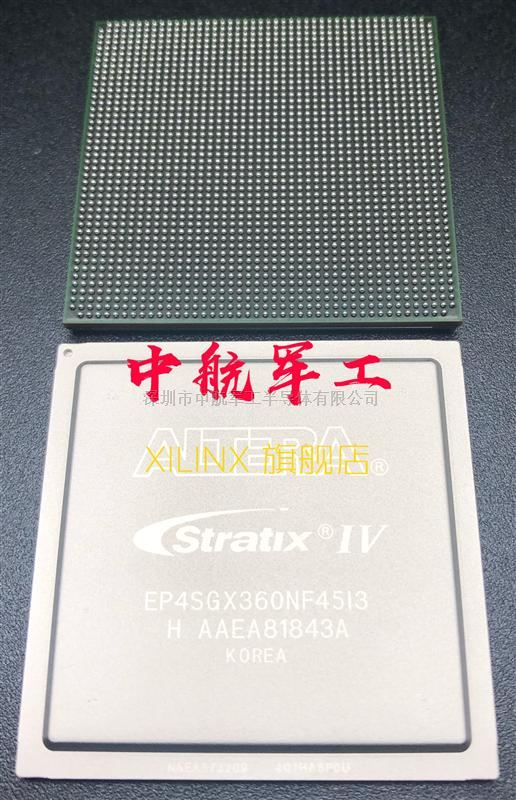 EP4SGX360NF45I3