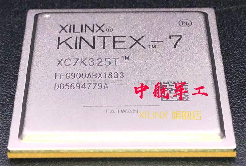 XC7K325T-3FFG900E