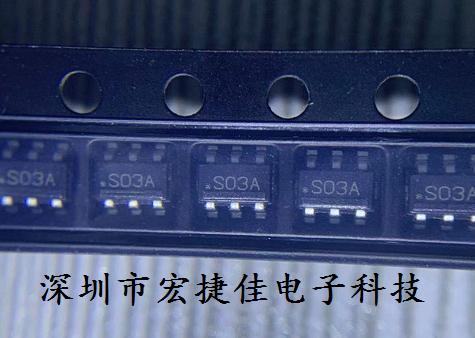 稳压器LM2664M6原装热卖!