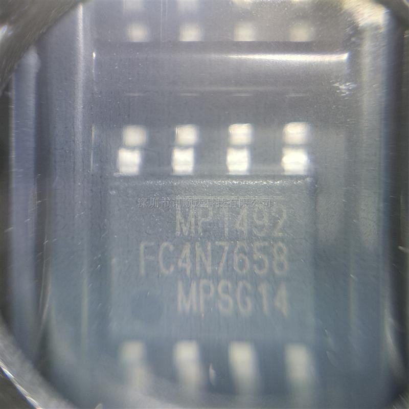 MP1492DS-LF-Z