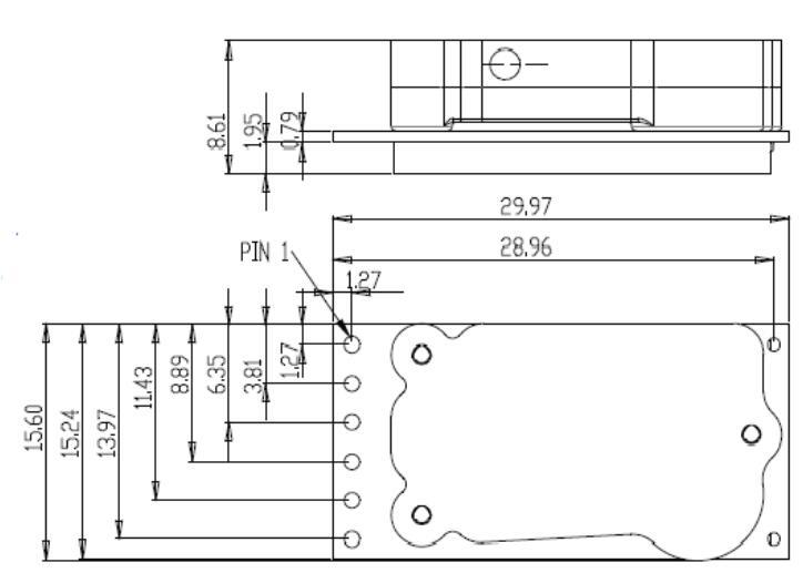 T6703系列CO2模�K