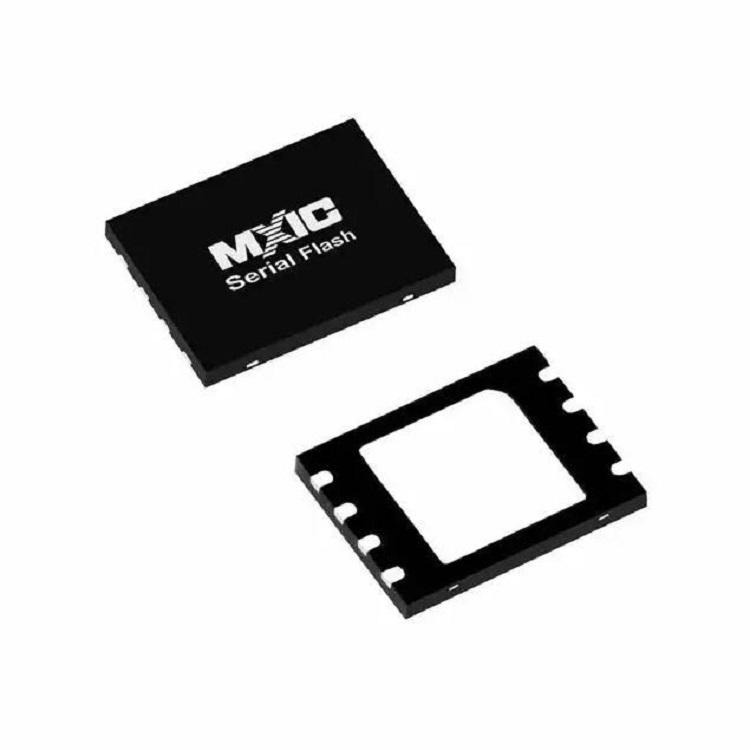 MX25L6473EZNI-10G 供应MXIC原装NOR闪存