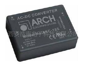 AKC系列AC/DC模块电源