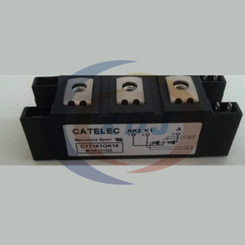 [正品]CATELEC西班牙二极管CDD165N12PT含税包邮 一件起批