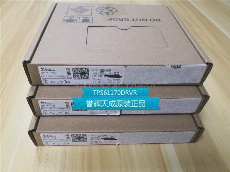 TPS61170DRVR