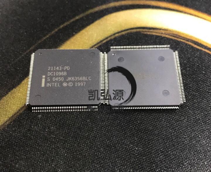 21143-TD/21143-TC局域网节点控制器